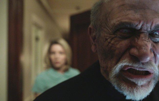 ТОП 10 Фильмов ужасов, похожих на «Астрал»
