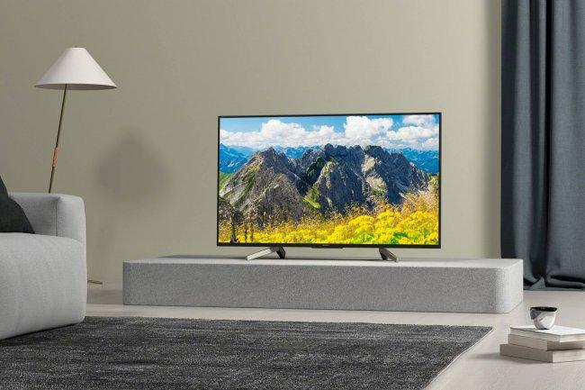 Какой телевизор с разрешением 4k и диагональю 50 дюймов лучше выбрать