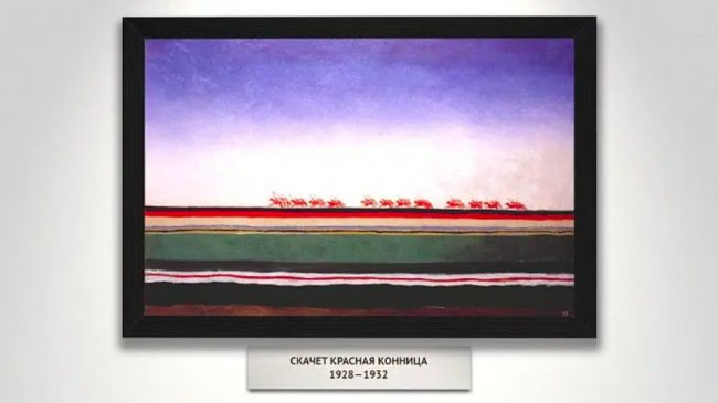 10 самых знаменитых картин Казимира Малевича