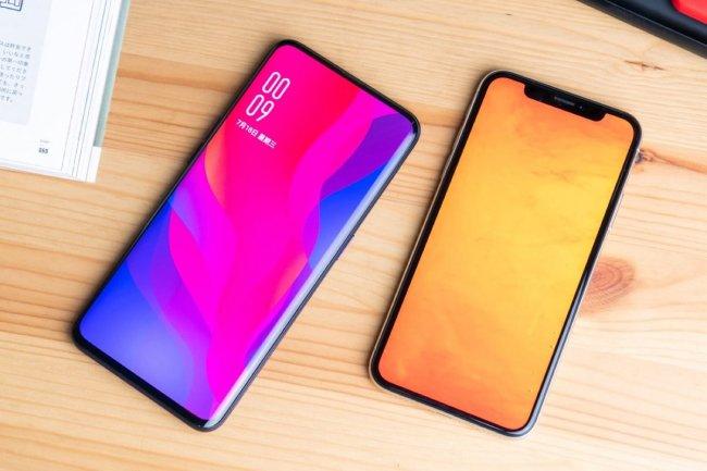 ТОП 10 Лучших смартфонов 2021 года