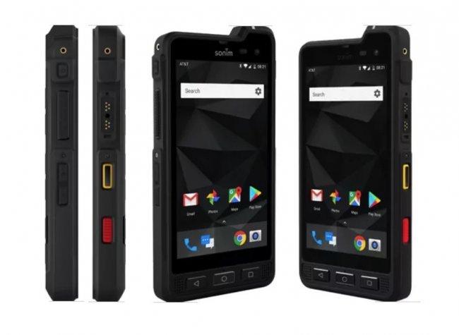 ТОП 10 Защищенных смартфонов 2021 года