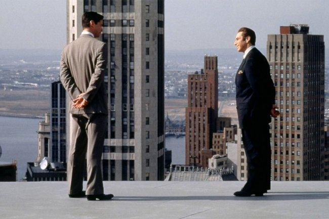 ТОП 10 Лучшие фильмы про адвокатов