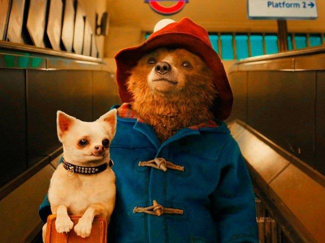 10 семейных фильмов, похожих на «Домовой» 2021 года