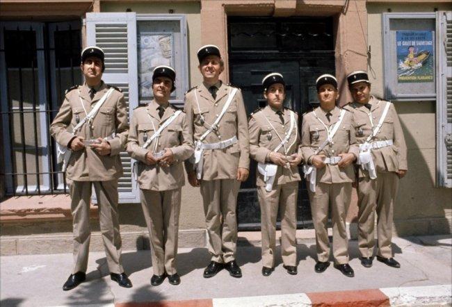 ТОП 10 Лучших фильмов с Луи де Фюнесом