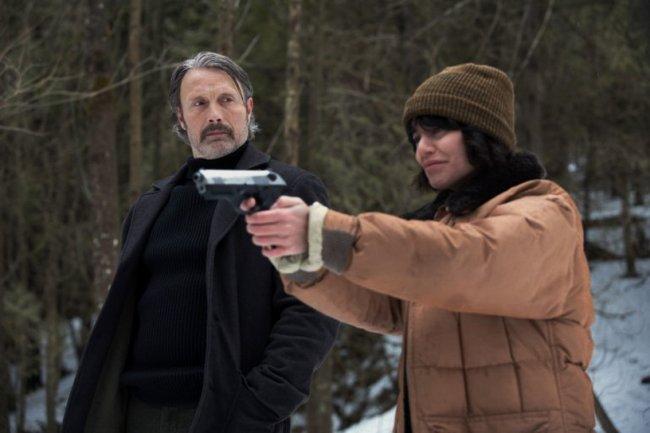 ТОП 10 Лучшие криминальные фильмы 2021 года