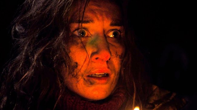 ТОП 10 Самых страшных фильмов ужасов в 2021 года