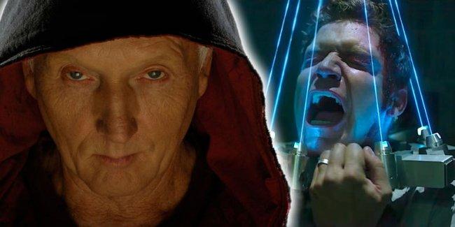 ТОП 10 Самых страшных фильмов ужасов в 2020 года