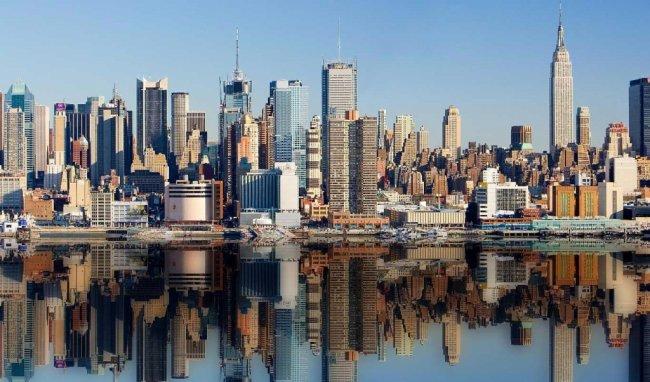 ТОП 10 Самые технологично развитые города мира