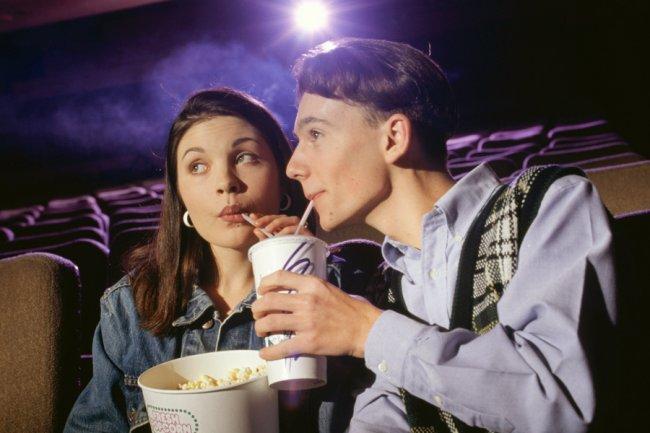 ТОП 10 Фильмов, чтобы посмотреть с девушкой