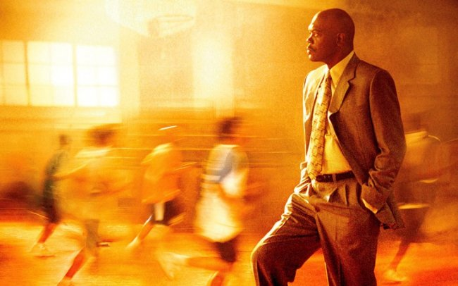 ТОП 10 Мотивирующих фильмов про спорт