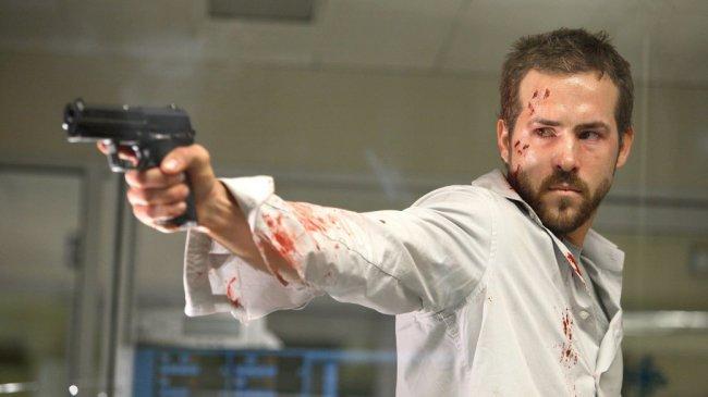 ТОП 10 Лучшие криминальные фильмы