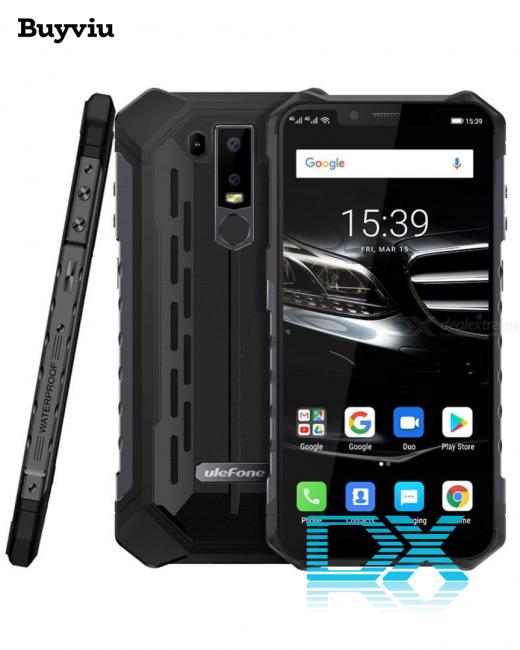 ТОП 10 Лучшие смартфоны с мощным аккумулятором 2021