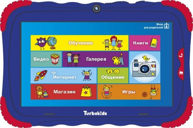 ТОП 10 Детских планшетов